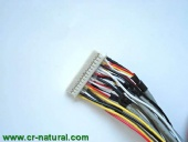 air conditioner wire harness